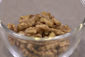 Candied Walnuts by Alain Ducasse