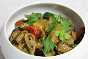Ratatouille by Alain Ducasse
