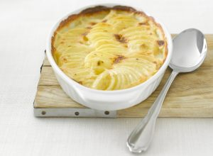 Gratin dauphinois by Alain Ducasse
