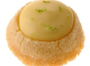 Lemon Cake by Alain Ducasse