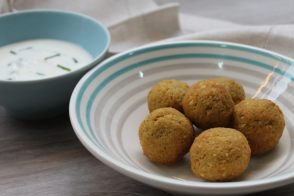 Easy Falafels recipes by All My Chefs