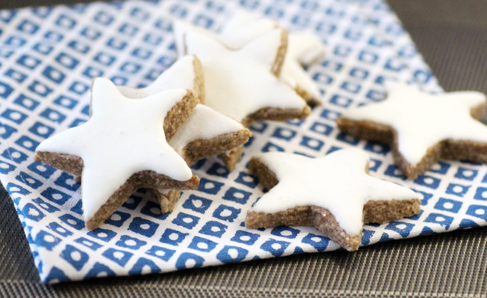 Shortbread cookies recipes